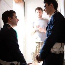 I 2 soliti idioti: Fabrizio Biggio e Francesco Mandelli in un momento del film
