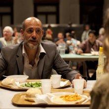 I 2 soliti idioti: Gianmarco Tognazzi in una scena del film