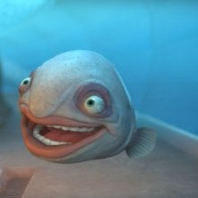 Sammy 2 - La grande fuga: un'immagine tratta dal film sulla piccola tartarughina