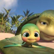 Sammy 2: un'immagine del film