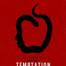 Tyler Perry\'s Temptation: Confessions of a Marriage Counselor: la locandina del film