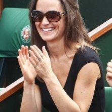 Una foto di Pippa Middleton
