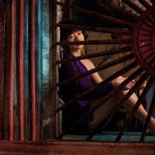 Cloud Atlas: Bae Du-na in una buia scena del film
