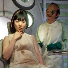 Cloud Atlas: Bae Du-na in una scena tratta dal film