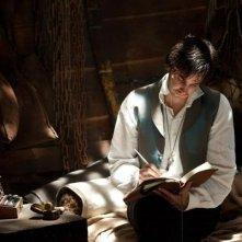 Cloud Atlas: Jim Sturgess in una scena interpreta Adam Ewing
