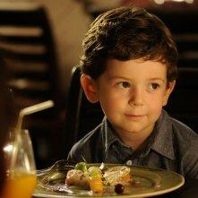 Il piccolo Oaklee Pendergast in The Impossible