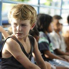 Il piccolo Samuel Joslin in The Impossible