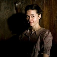 In Darkness: Agnieszka Grochowska in una scena