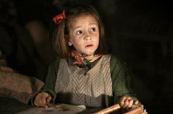 In Darkness: una scena tratta dal film diretto da Agnieszka Holland