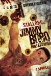 Jimmy Bobo - Bullet to the Head: la locandina italiana del film