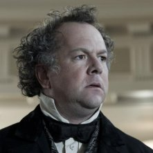 Lincoln: David Costabile in una scena del film nei panni di James Ashley