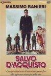 Salvo D\'Acquisto: la locandina del film