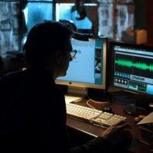 The Ghostmaker: Jared Grey in una scena