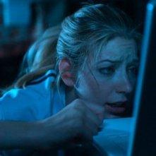 The Ghostmaker: Liz Fenning in un'immagine tratta dal film