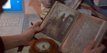 The Ghostmaker: una scena del film