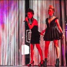 X Factor 6: Le Donatella tornano sul palco del talent per la prima finale
