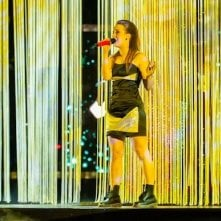X Factor 6: Nice torna sul palco del talent show per la prima  finale