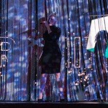 X Factor 6: Romina Falconi torna sul palco del talent per la prima finale