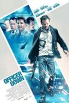 Officer Down: la locandina del film