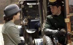 Allen Leech torna a Downton Abbey