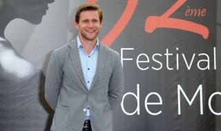 Allen Leech per Downton Abbey al Television Festival 2012