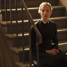 Downton Abbey: Joanne Froggatt nello speciale natalizio 2011