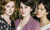 Downton Abbey, rinnovata per la sesta stagione