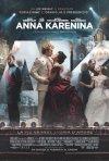 Anna Karenina: la locandina italiana del film