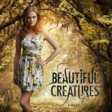 Beautiful Creatures: character poster di Zoey Deutch nei panni di Emily Asher