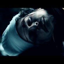 Daniele Sapio interpreta Daniel nel film Jabal - Ali di Ghiaccio