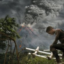 Jaden Smith nella prima immagine ufficiale di After Earth