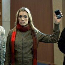 12 12 12: Mariangela Argentino, Kate Kelly e Massimo Bosso in una scena del film