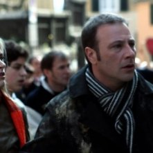12 12 12: Raf Grande e Kate Kelly in una scena del film