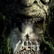 Jack the Giant Slayer: nuovo poster