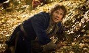 TV, i film della settimana: Arriva Lo Hobbit - La desolazione di Smaug