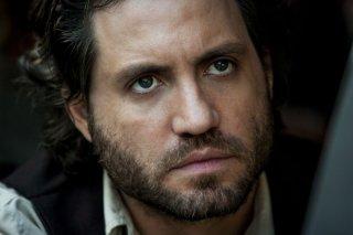 Operazione Zero Dark Thirty: Édgar Ramírez in una scena del film