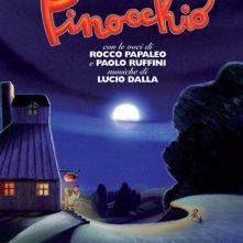 Pinocchio: il poster italiano del film con la locanda