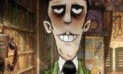 La bottega dei suicidi: clip esclusiva del film d'animazione