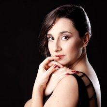 Cindy Cardillo fotografata da Daniele Cruciani