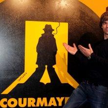 Cose cattive: Luca Argentero ospite a Courmayeur 2012