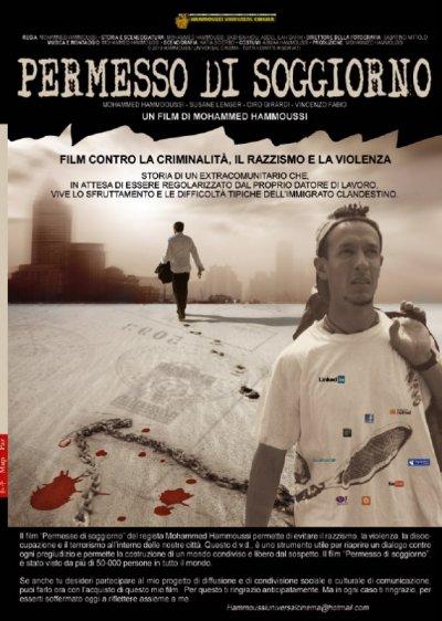 Permesso di soggiorno (2012) - Film - Movieplayer.it