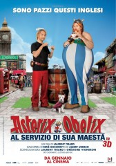 Asterix e Obelix al servizio di sua maestà in streaming & download