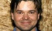 Hunter Foster sul set di Bunheads