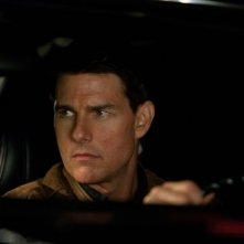 Jack Reacher - La prova decisiva: Tom Cruise in una scena