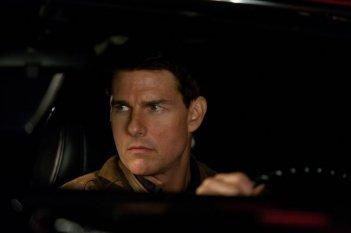 Jack Reacher - La prova decisiva: Tom Cruise in una scena