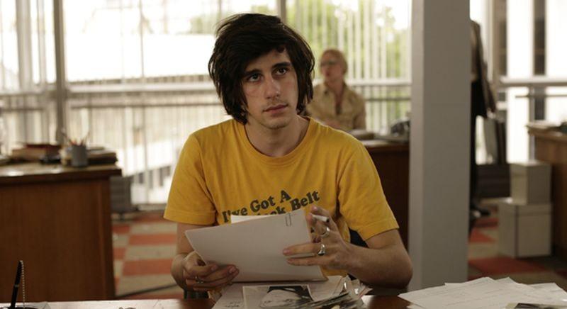 Qualcosa Nell Aria Clement Metayer In Una Scena Del Film 261174