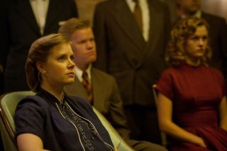 The Master: Amy Adams in una scena del film nel ruolo di Peggy Dodd