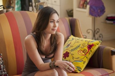 Megan Fox in a scene from These Are The 40