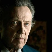 Stand Up Guys: Christopher Walken in una scena nei panni di Doc