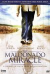 The Maldonado Miracle: la locandina del film